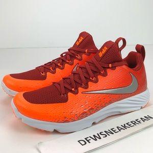 Nike Vapor Speed Turf Training Shoes Men's Size 9